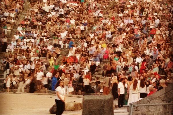 Φεστιβάλ Αθηνών και Επιδαύρου 2017: Χρονιά «εγκαινίων»  Από τις 22 Μαΐου μέχρι τις 19 Αυγούστου με περίπου 130 εκδηλώσεις