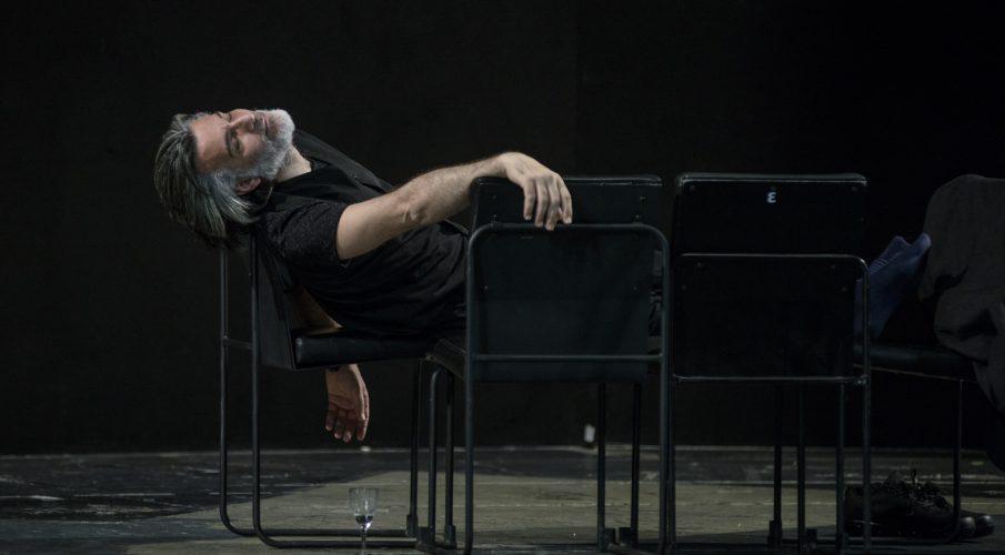 «Τίμων ο Αθηναίος» των Ουίλιαμ Σαίξπηρ και Τόμας Μίντλτον  Τρείς preview παραστάσεις  22,23 και 24 Ιουνίου  Θέατρο Rex Σκηνή «Μαρίκα Κοτοπούλη»