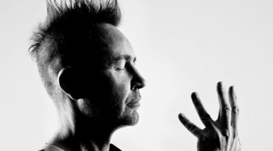 Ο βιολονίστας Nigel Kennedy ξανά στο Ηρώδειο