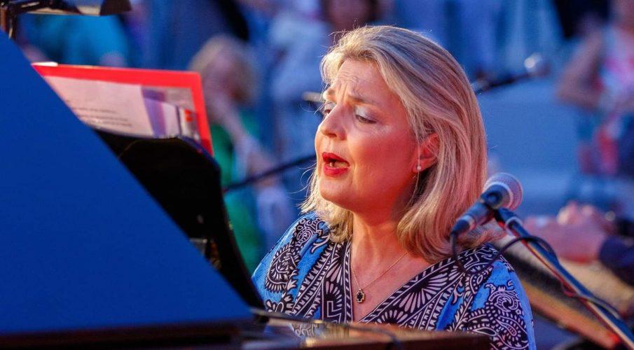 Συναυλία της Πηγής Λυκούδη - «Μουσική σπονδή στον Μακρυγιάννη και στο ΦΩΣ της Ελλάδας»